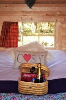 Camp Katur Dog Friendly Glamping Yorkshire